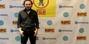 Türk yönetmene İngiltere'de ödül!