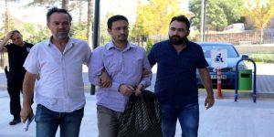 """FETÖ'nün """"Nevşehir imamı""""na 15 yıl hapis"""