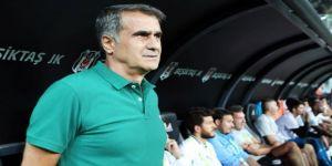 Derbi öncesi Beşiktaş'ta golcü krizi!