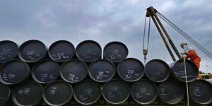 Petrolün varili 78,93 dolar