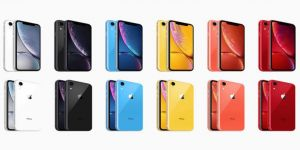 iPhone XS mi iPhone XR mı?