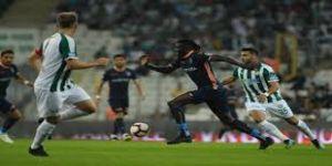 Spor Toto Süper Lig: Bursaspor: 0 - Medipol Başakşehir: 0 (Maç sonucu)