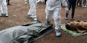 Madagaskar'da veba salgını: 2 ölü