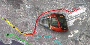 İki metro hattı için önemli karar