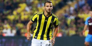 Fenerbahçe'de Soldado kayıplara karıştı