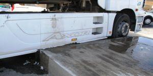 Zincirleme trafik kazası: 17 araç birbirine girdi