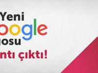 Google logosu çalıntı çıktı iddiası!