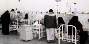 Kolera 97 kişiyi öldürdü