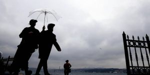 Havalar 'kestane karası fırtınası'yla soğuyacak