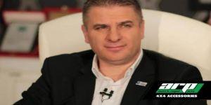ARP OTOMOBİL A.Ş Küresel Marka Haline Geliyor!