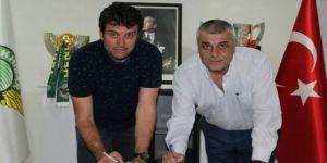 Cihat Arslan Süper Lig'e döndü!