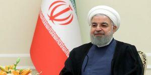 Ruhani'den 'Türkiye ile İran arasında işbirliği' vurgusu