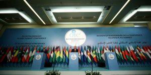 Kuruluşunun 49'uncu yılında İslam İşbirliği Teşkilatı