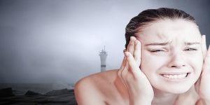 Başınız ağrıyorsa sebebi Kestane Karası Fırtınası!