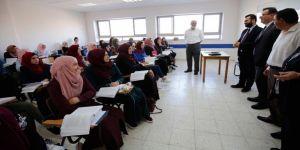 Türkçe Doğu Kudüs'te okul müfredatına alındı