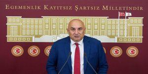 CHP'den Meclisteki düzenlemeye eleştiri