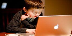 Çocuklarda aşırı bilgisayar kullanımına dikkat