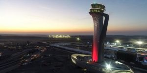 Bakanlıktan 3. havalimanına ilişkin iddialara yanıt