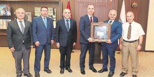 Kotil: Adana BTÜ ile işbirliğine hazırız