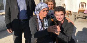 Ermenistan'da tutuklanan Umut Ali evine döndü