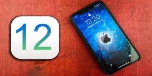 Apple, iOS 12'de hayal kırıklığına uğradı