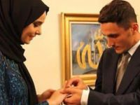Mustafa Pektemek nişanlandı