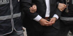 Bulak, FETÖ üyeliğinden tutuklandı