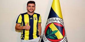 Fenerbahçe, genç oyuncu Oğuz Kaan'ın sözleşmesini uzattı