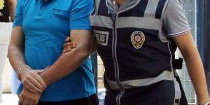 Hakkari'de terör operasyonu: 9 tutuklama