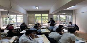 Türkiye Öğrenci Senatosu;1. Eğitim Çalıştayını düzenledi