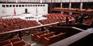 Meclis'in yeni hali