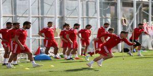 Sivasspor, Burya'ya hazır