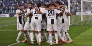 Juventus'a yan bakılmıyor!