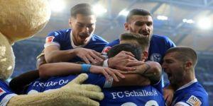 Schalke şeytanın bacağını kırdı!
