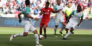 Bursaspor 153 gündür kazanamıyor