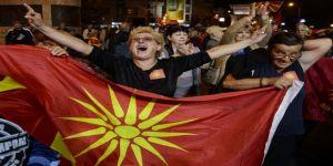 Makedon referandumu başarısız oldu