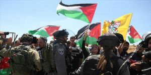 Filistinliler genel greve gidiyor