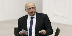 CHP'li Enis Berberoğlu yemin etti