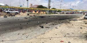 Somali'deki saldırıda 10 kişi öldü
