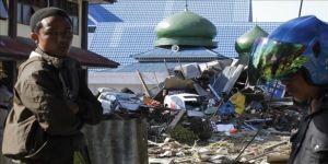 Endonezya acil yardım bekliyor