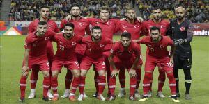 Türkiye-Bosna Hersek maçının hakemi belli oldu