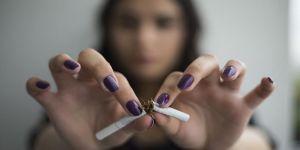 Sigara çevreyi de öldürüyor