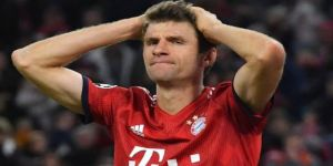 Bayern Münih ile Ajax berabere kaldı.
