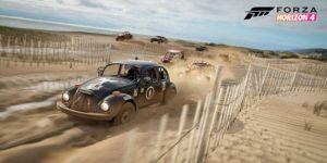 Türkçe yarış oyunu: Forza Horizon 4