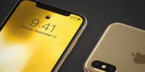 iPhone XS toplatılabilir