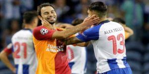 Alex Telles'ten Galatasaray itirafı!