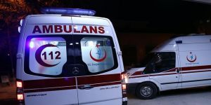 HDP'li başkan bıçaklı saldırıda yaralandı