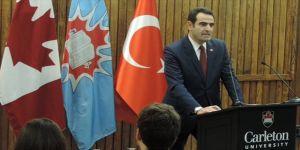 Türkiye'nin Kanada'ya ihracatı yüzde 43 arttı