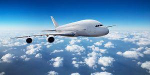 Uçakta siyahi kadına ırkçı saldırı