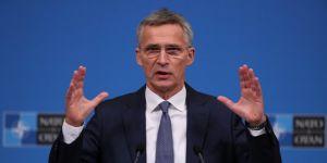 Stoltenberg, NATO tatbikatı için Sırbistan'da